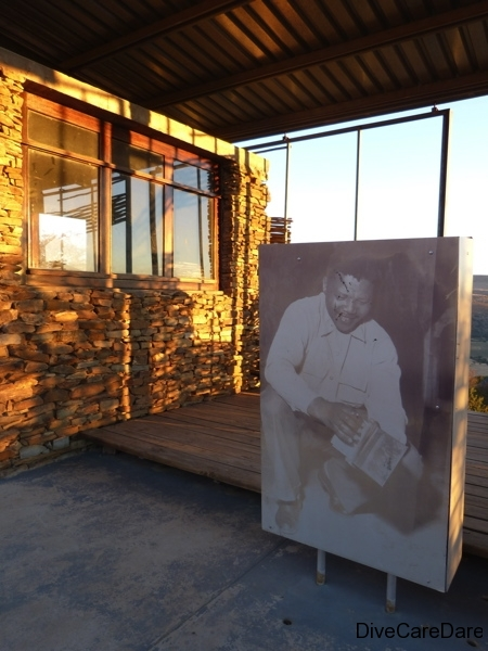 Mvezo Birthplace of Mandela July 2014 18