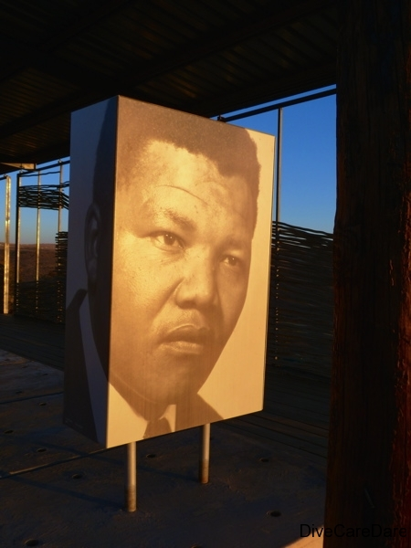 Mvezo Birthplace of Mandela July 2014 20