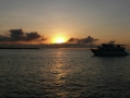 Galapagos-sunset
