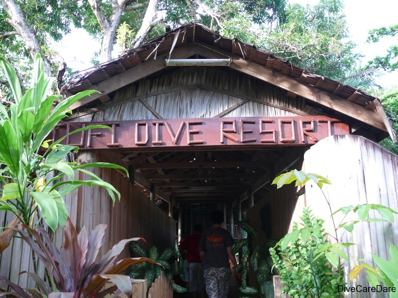 Tufi Dive Resort and Village 24